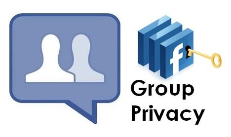 Facebook's Secret Groups