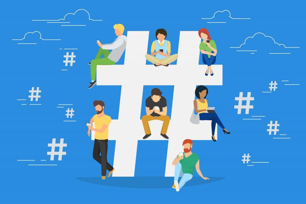 Find Trending Hashtag