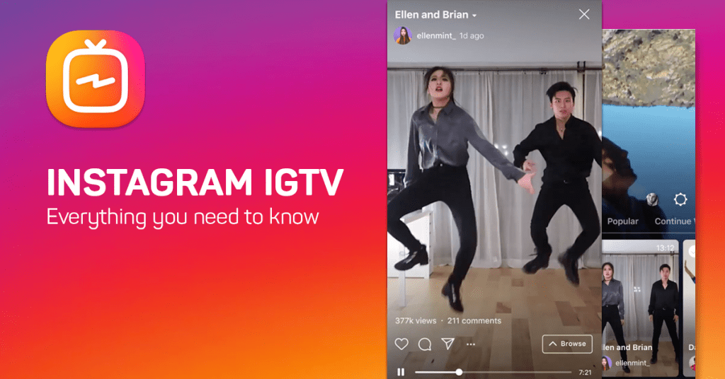 IGTV Video Guidelines