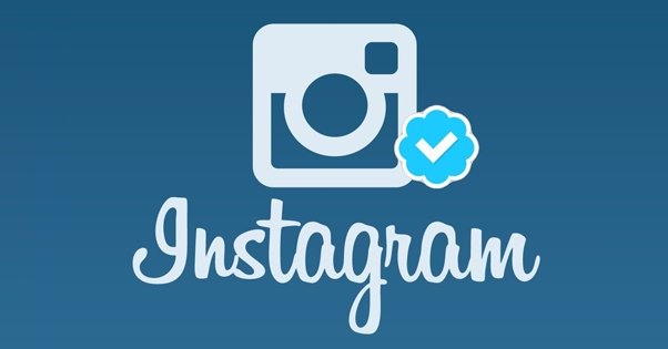 Instagram Verified