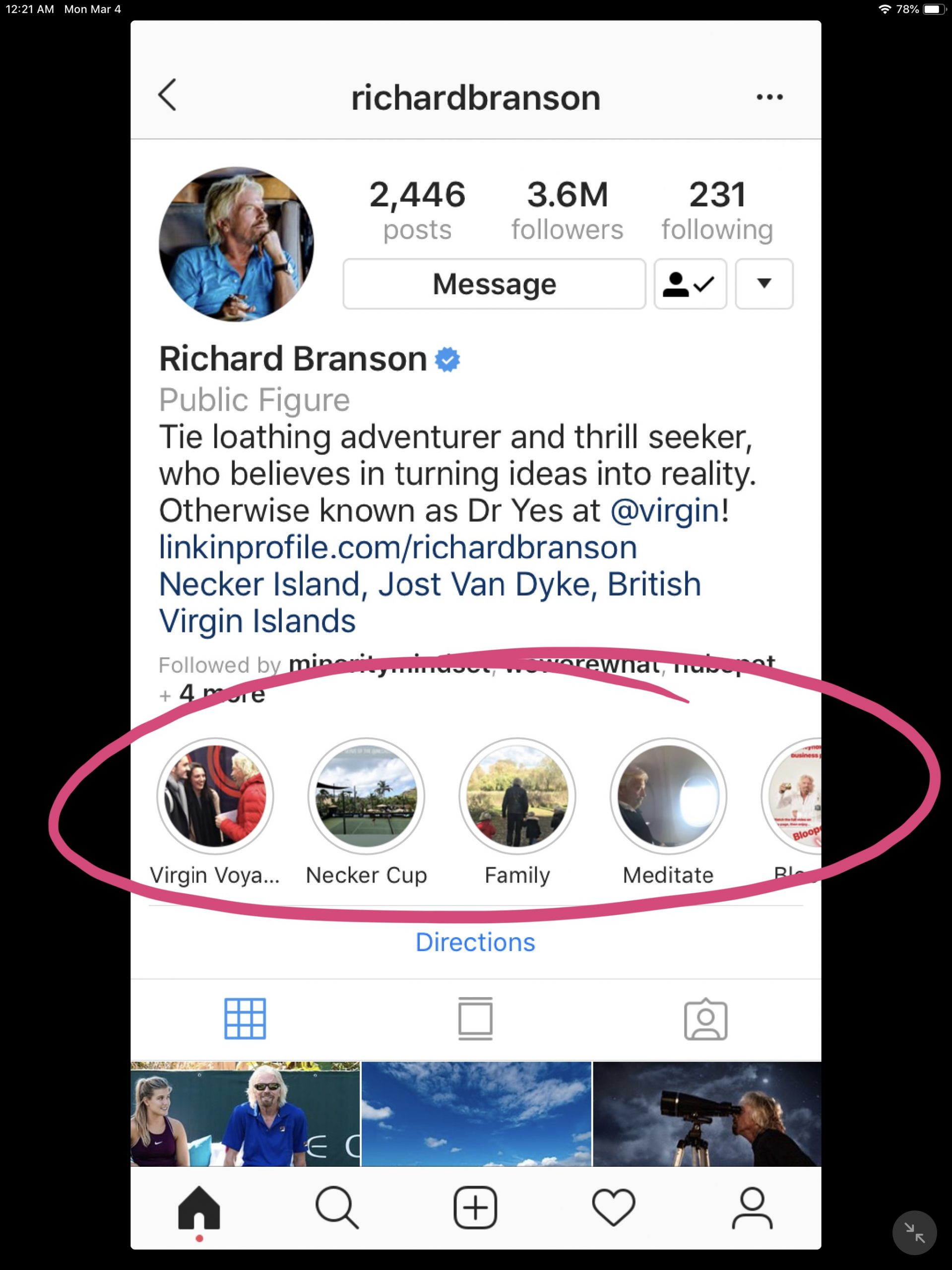 Instagram Viewers List Help Brands