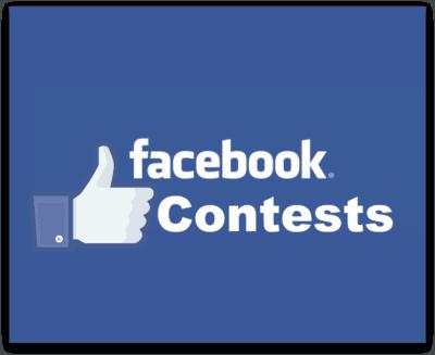 Successful Facebook Contest