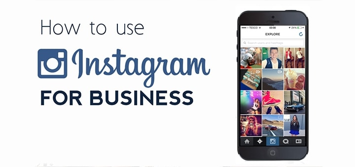 TipsTo Use Instagram For Business
