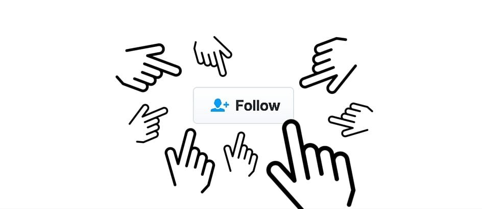 Why Do We Need More Twitter Followers