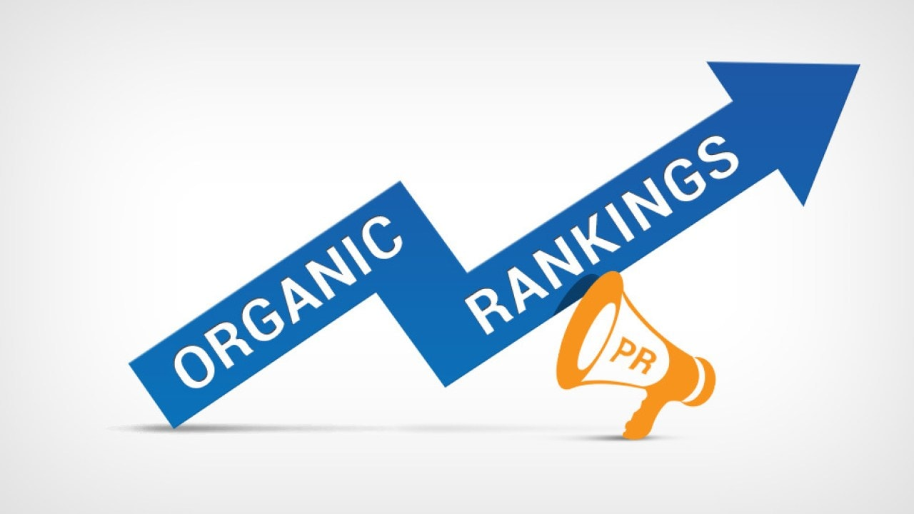 improve organic rankings