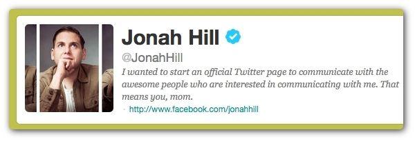 60 character Twitter bio template