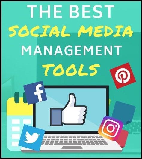 Best Social Media Management Tools of 2020