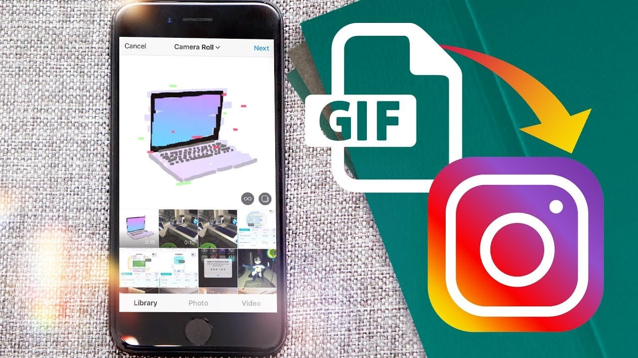 Can You AddGIFs to your Live Stream