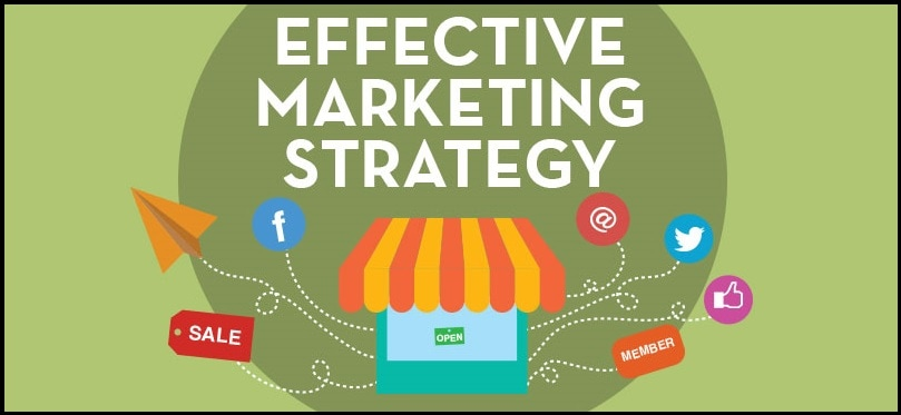 Effective Marketing Strategy