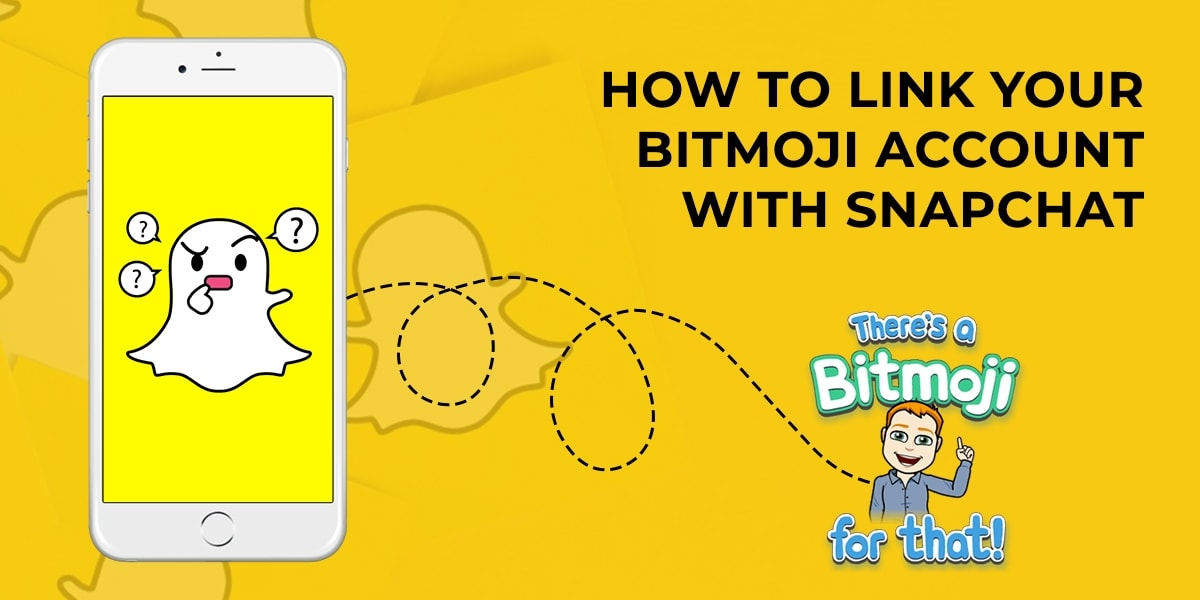Snapchat-Bitmoji