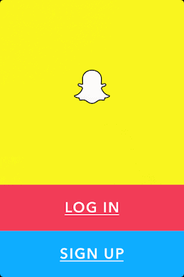 How to set up a SnapChat Account