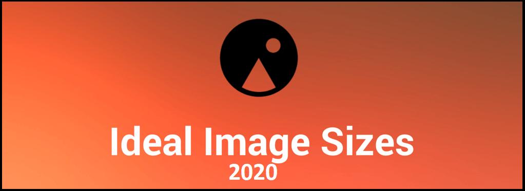 Social Media Posts Size