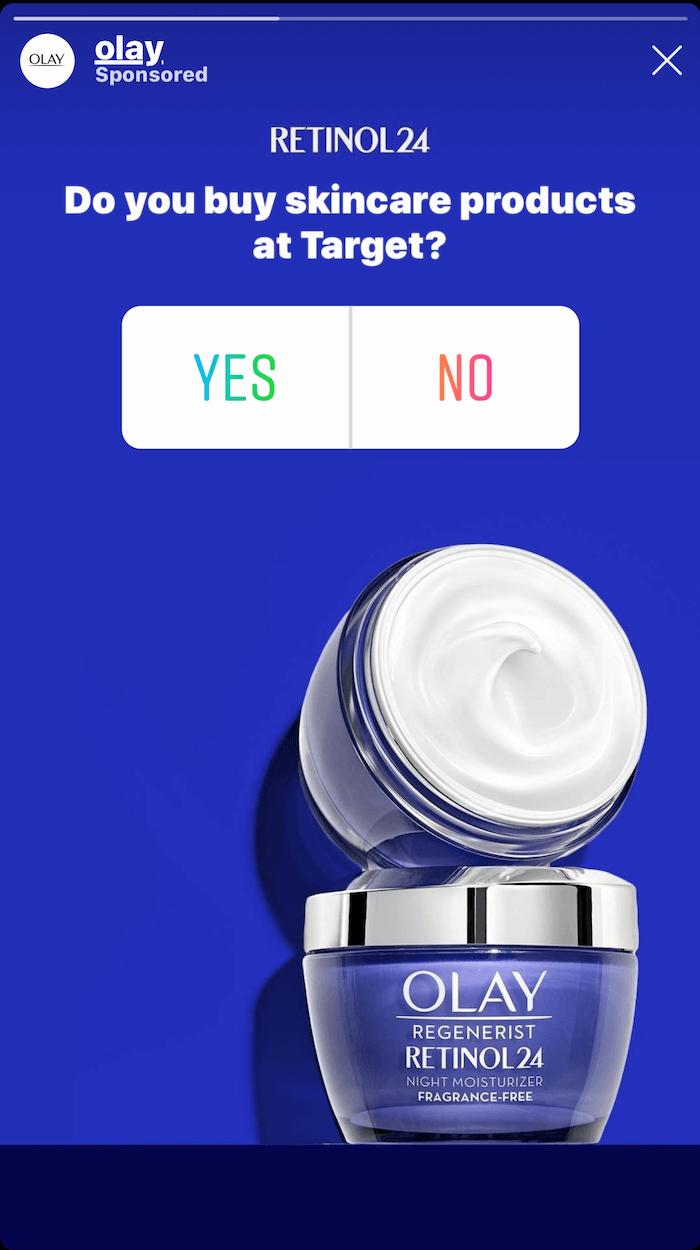 product polls