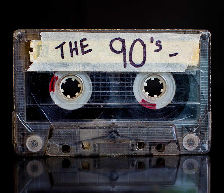 90s rerun