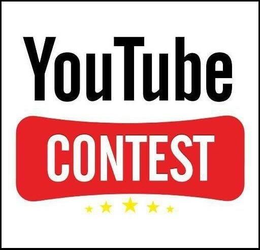 youtube Contest