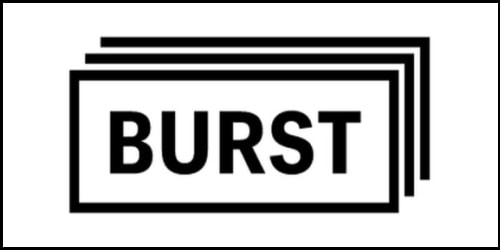 Burst by Shopify