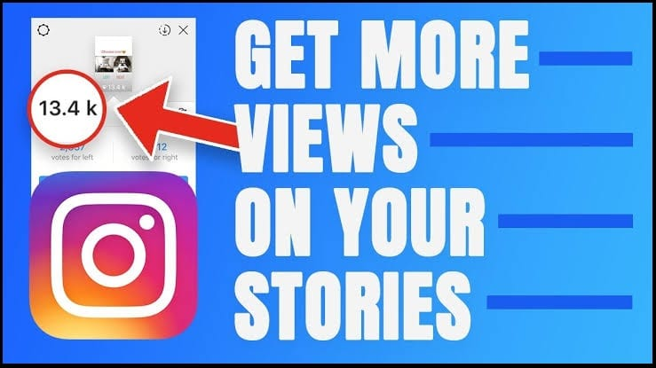 How To Get More Views on Instagram Stories?