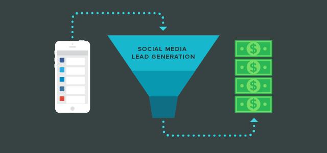 Social-Media-Generate-Leads
