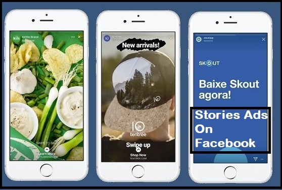 Stories Ads On Facebook