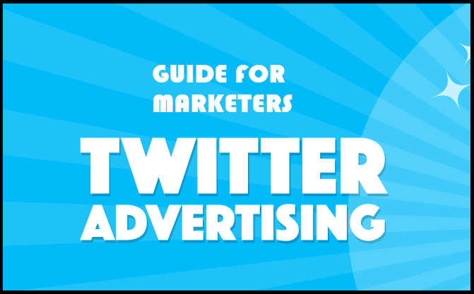 Twitter Advertisements- Guide For Marketers
