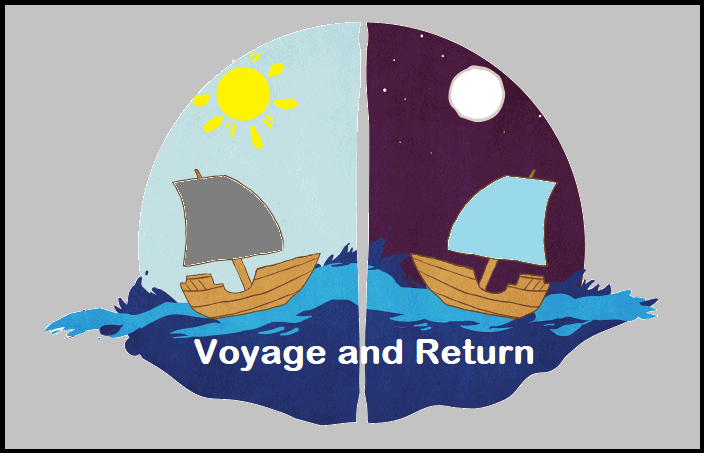 Voyage and Return