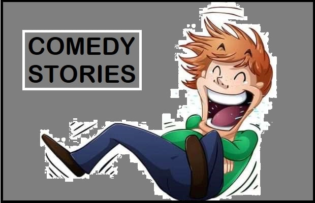 comedy story
