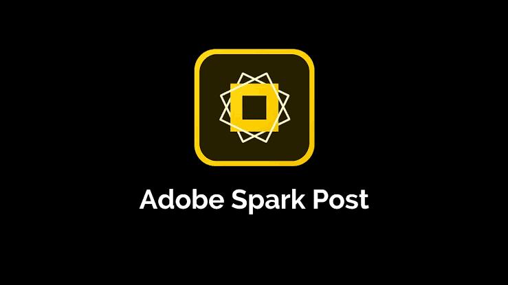 Adobe Spark Post