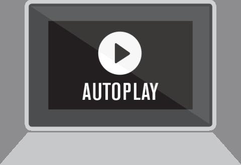 Auto-Play Ads