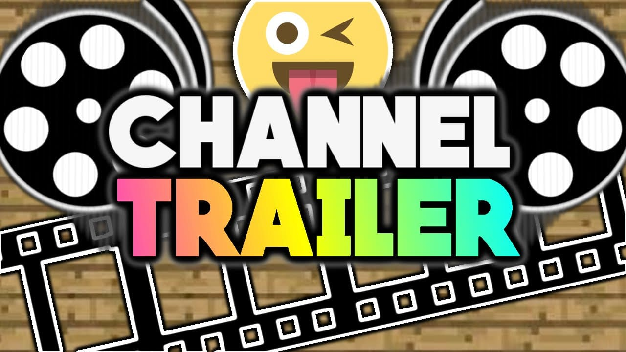 Channel Trailer