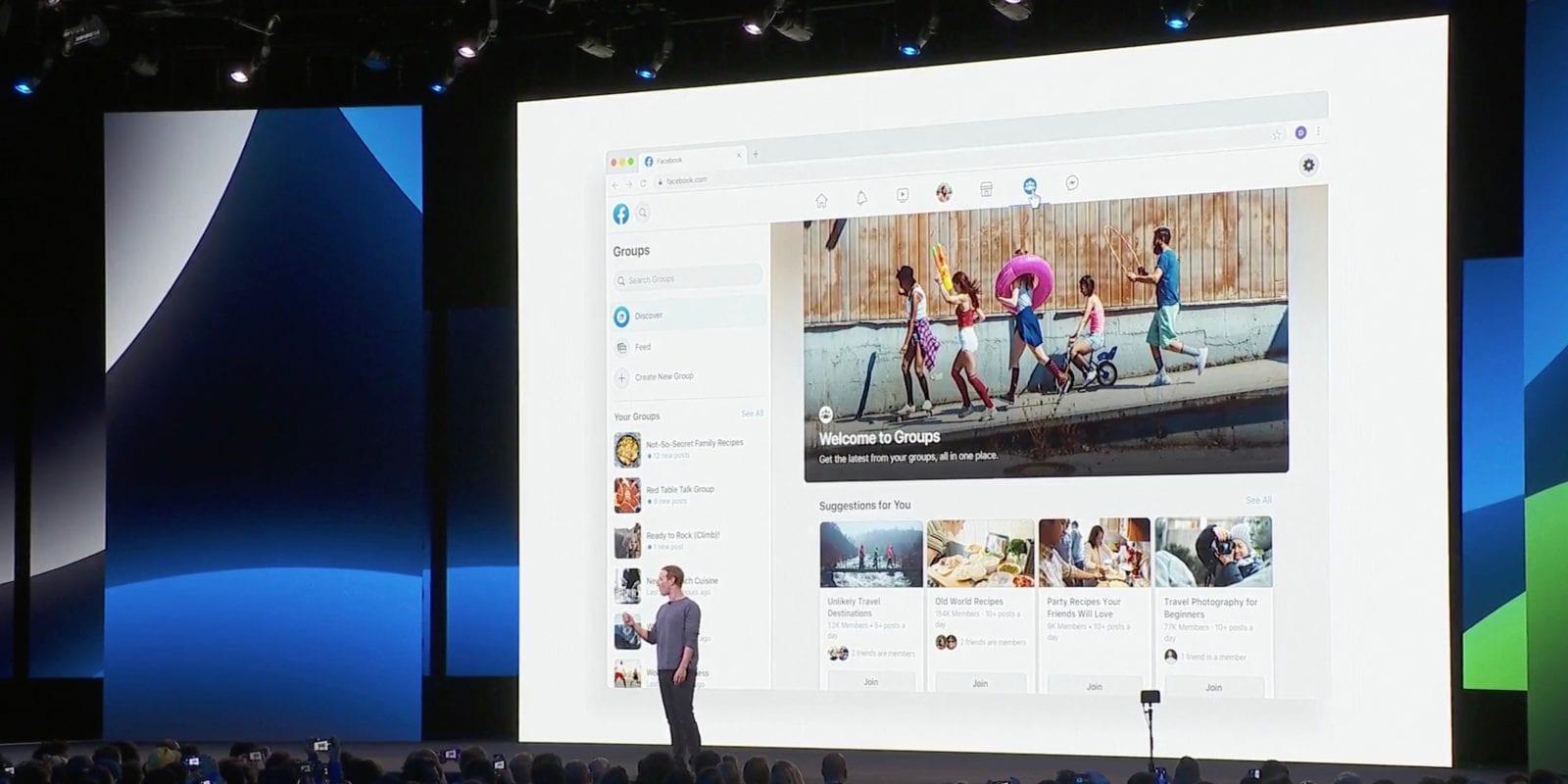 Facebooks new designjpeg