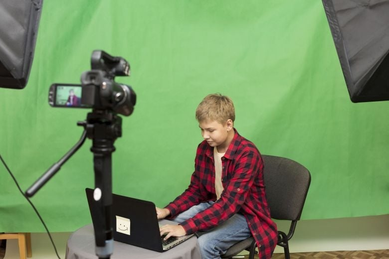 Get A Video Studio