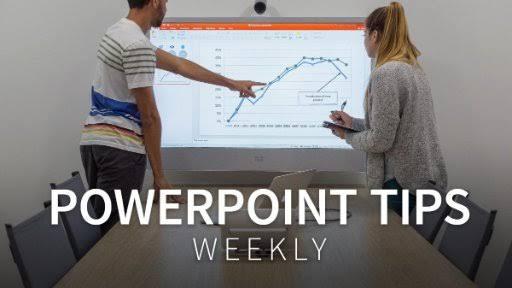 PowerPoint on linkedin