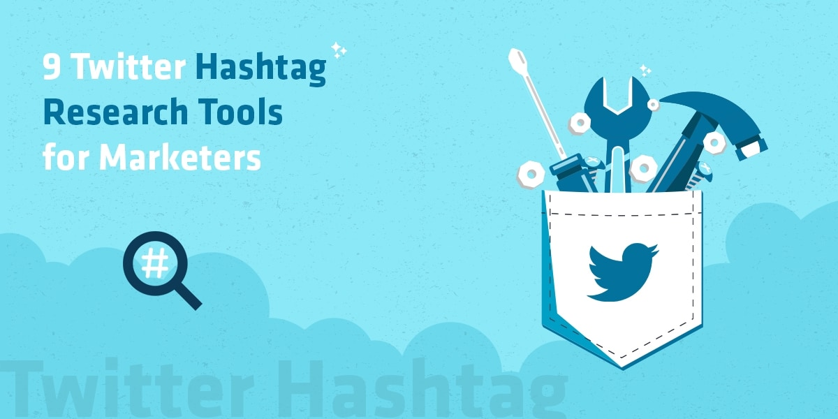 Twitter Hashtag Research Tools for Marketers
