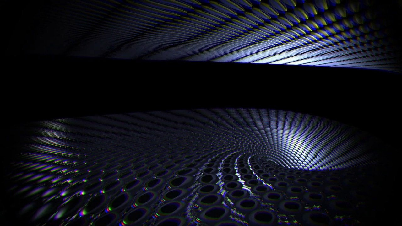 animated visuals