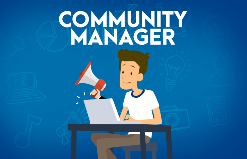 CMGR – Community manager