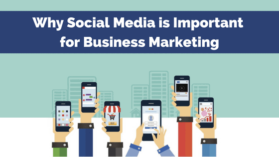 How can social media marketing help you meet your business objectives