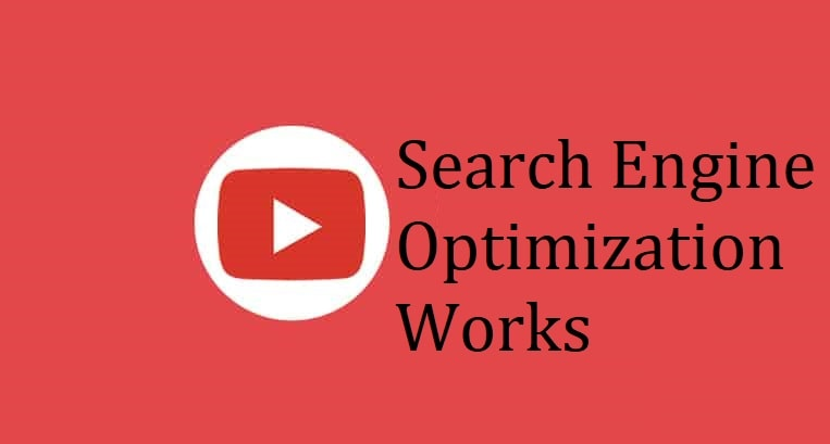 SEO works for youtube