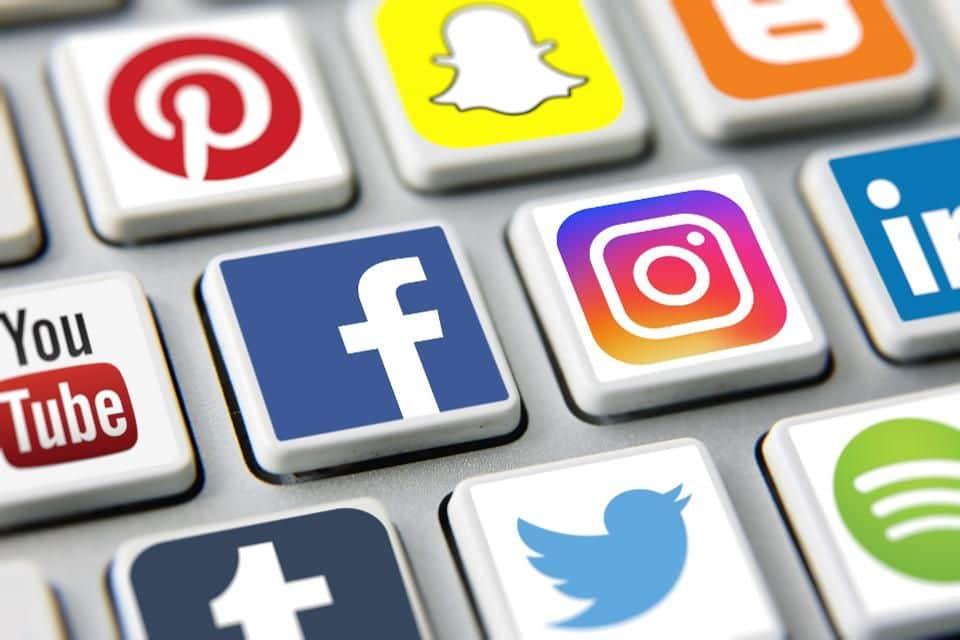 Social Media Image Size