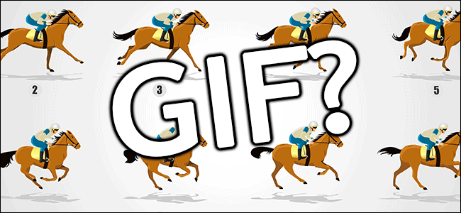 What Exactly Is a GIF?