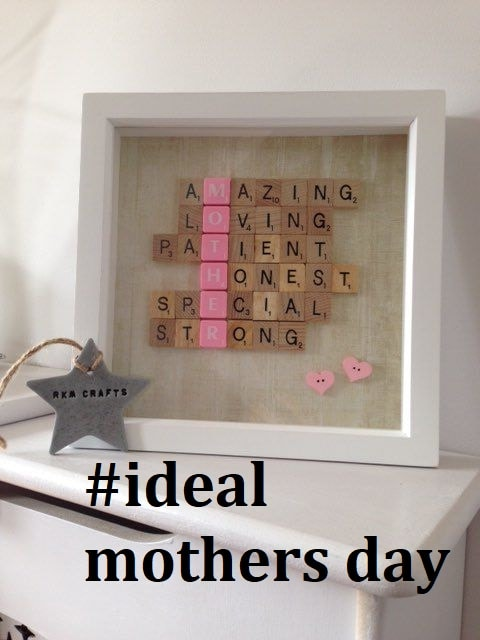 #ideal mothers day