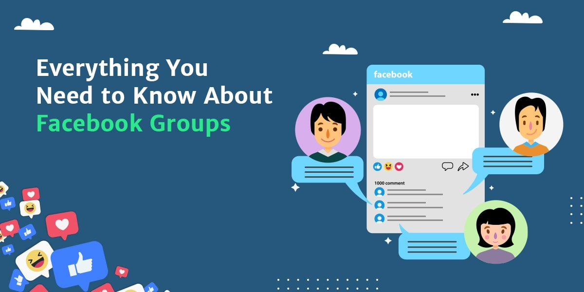 need to know about facebook groups