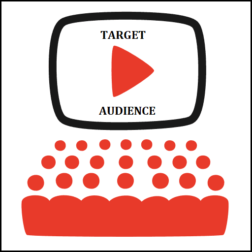 youtube Target Audience