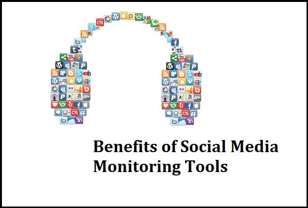 Benefits of Social Media Monitoring Tools