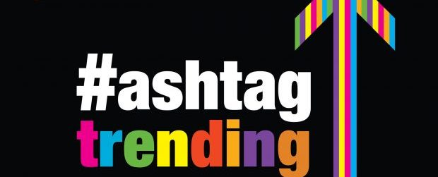 Daily Hashtag Challenge