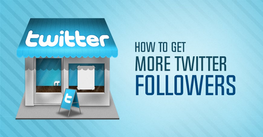 Gain More Twitter Followers