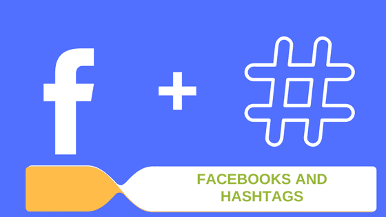 How to get followers on Facebook with Hashtags