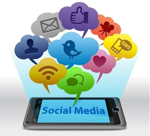 Social Media v/s Non-profit organization:
