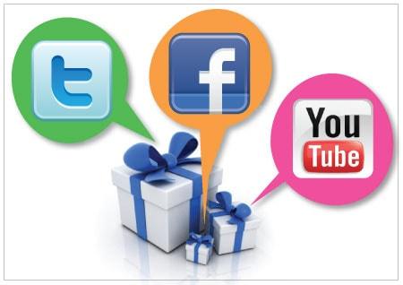 socialmediagiveaway