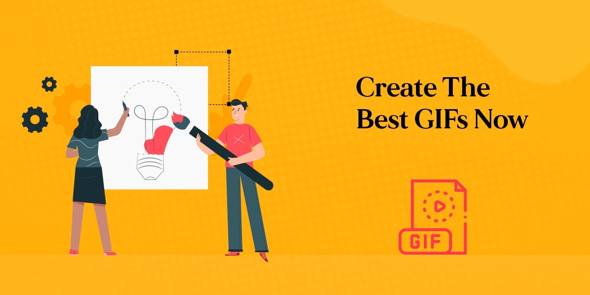 Create The Best GIFs Now