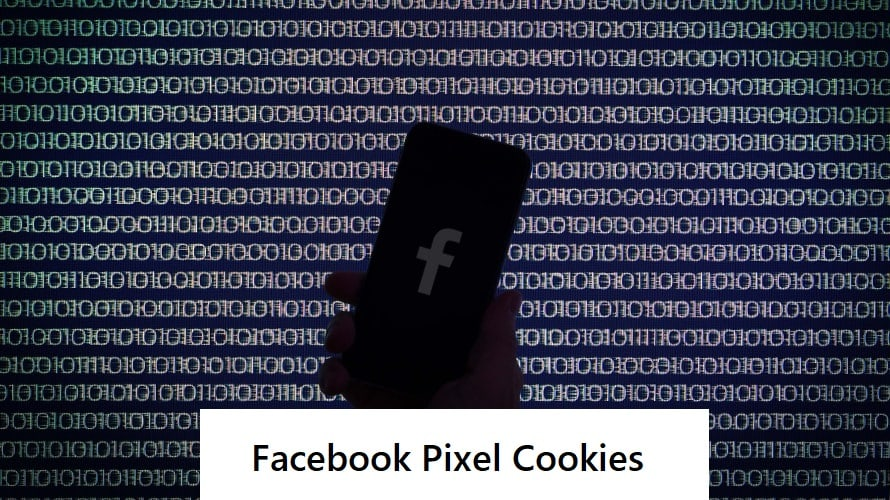 Facebook Pixel Cookies